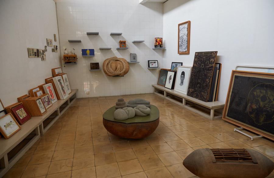 Cemeti Art House Gallery