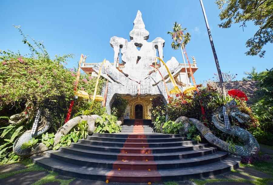 Blanco Renaissance Museum Ubud