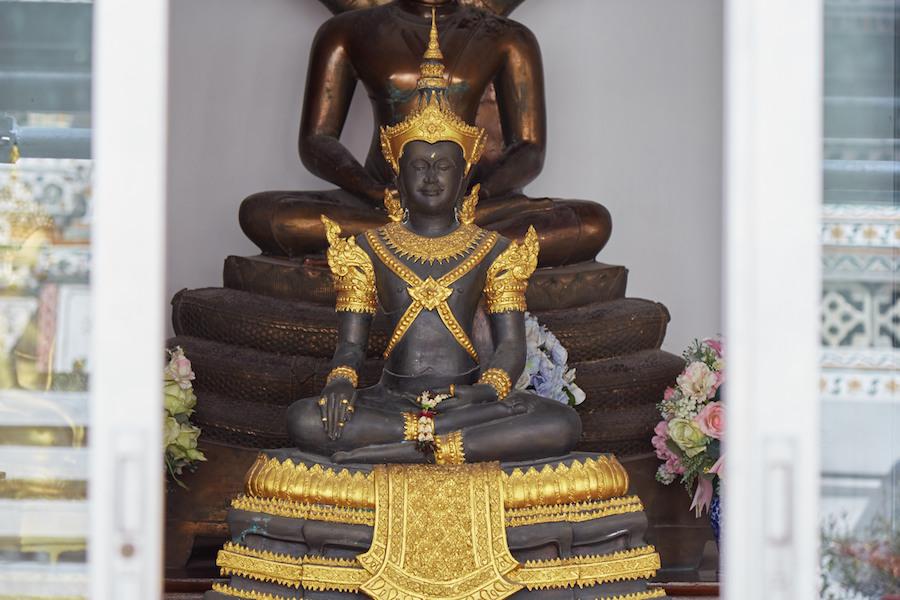 Emerald Buddha Wat Arun