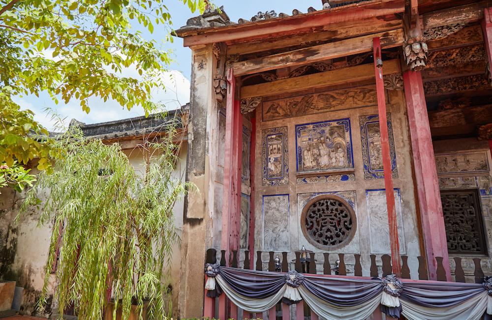 Kuan Yin Shrine 2