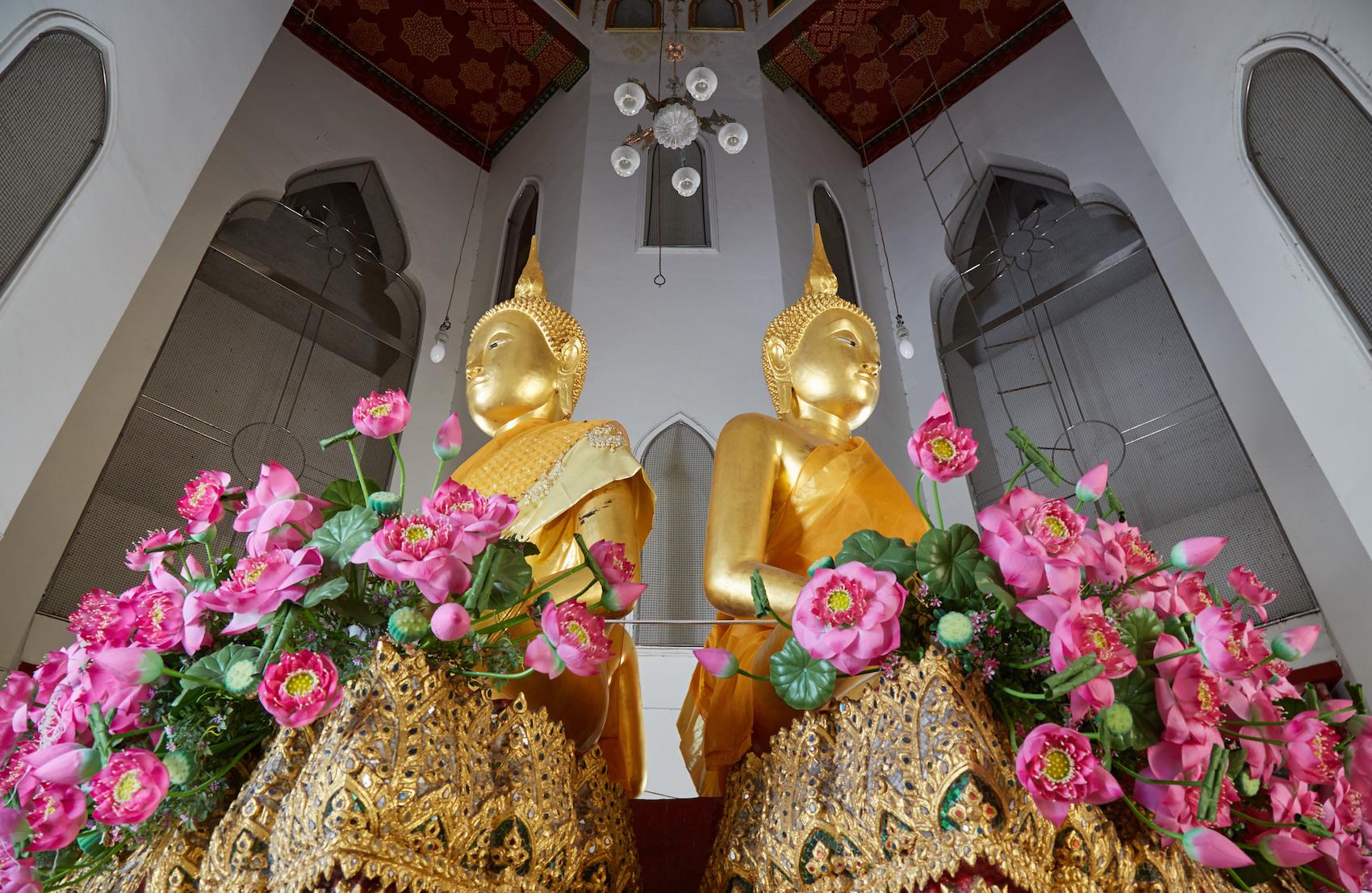 Wat Anongharam Worawihan Thonburi