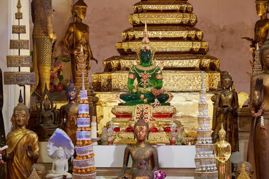 Wat Arun Emerald Buddha