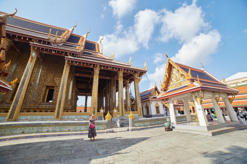 Wat Phra Kaew Sala