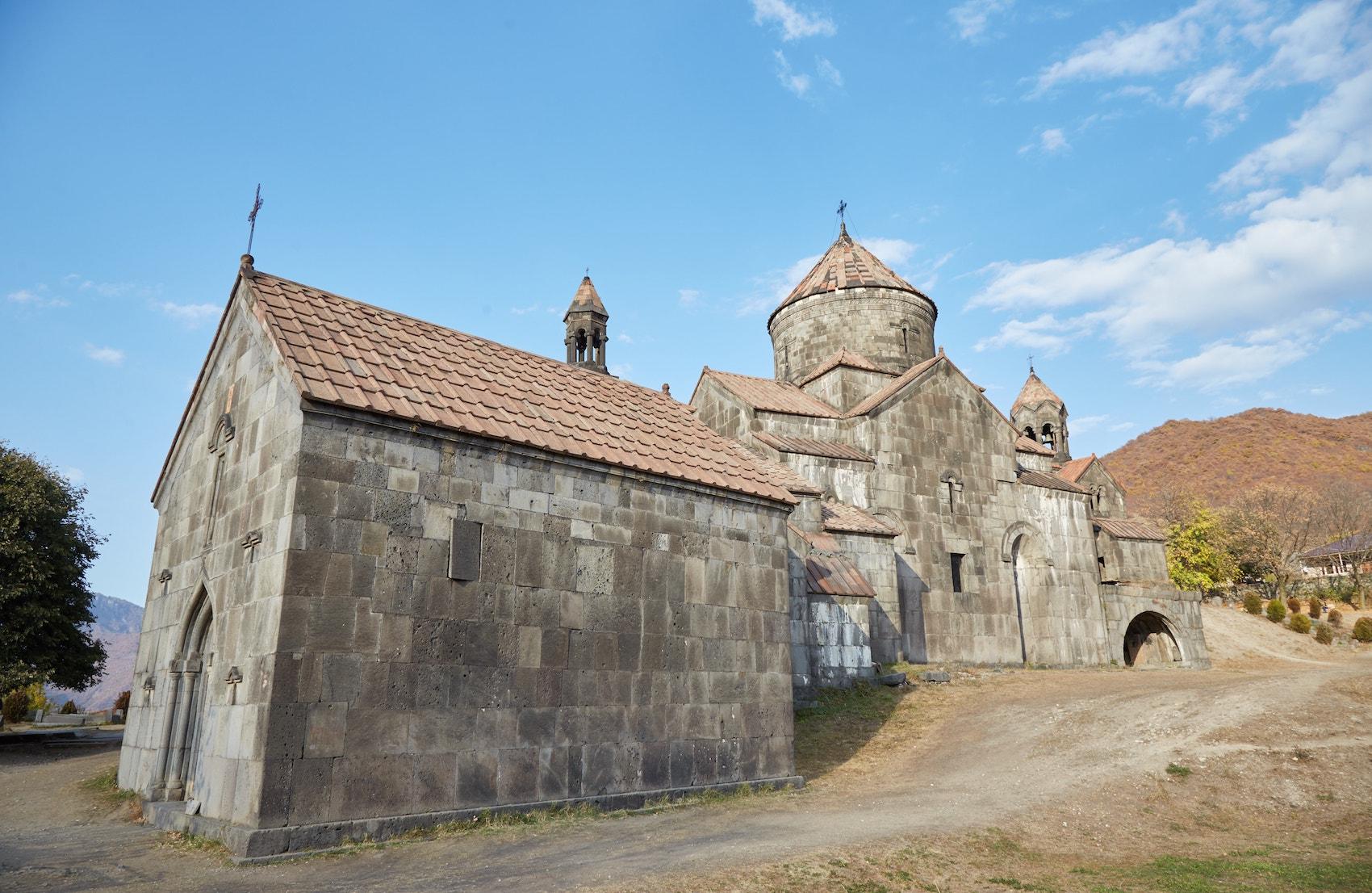 Haghpat Monastery Alaverdi