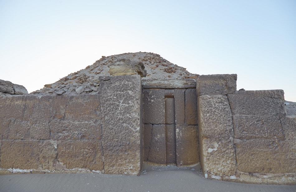 Abu Sir Funerary Complex