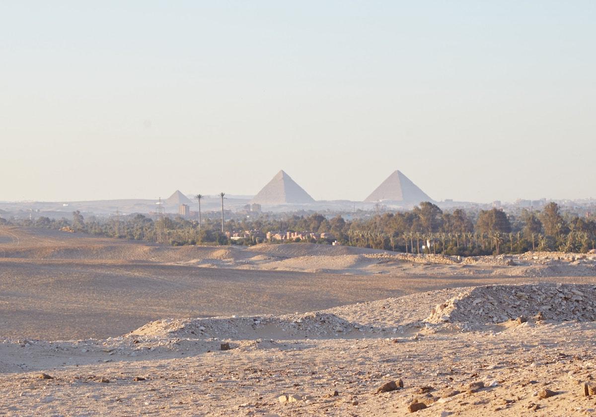 Abu Sir Giza