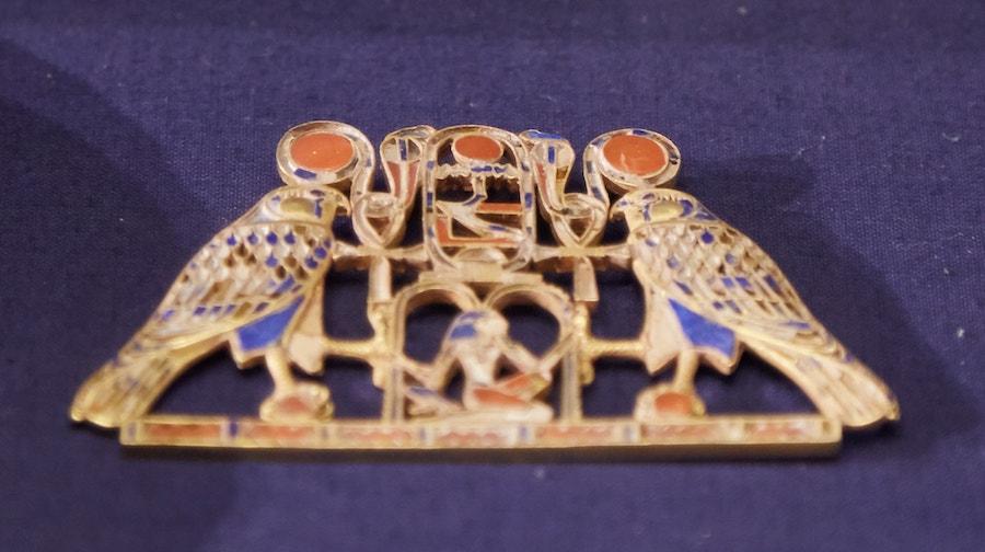 El Lahun Princess Tomb