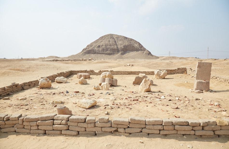 Hawara Labyrinth