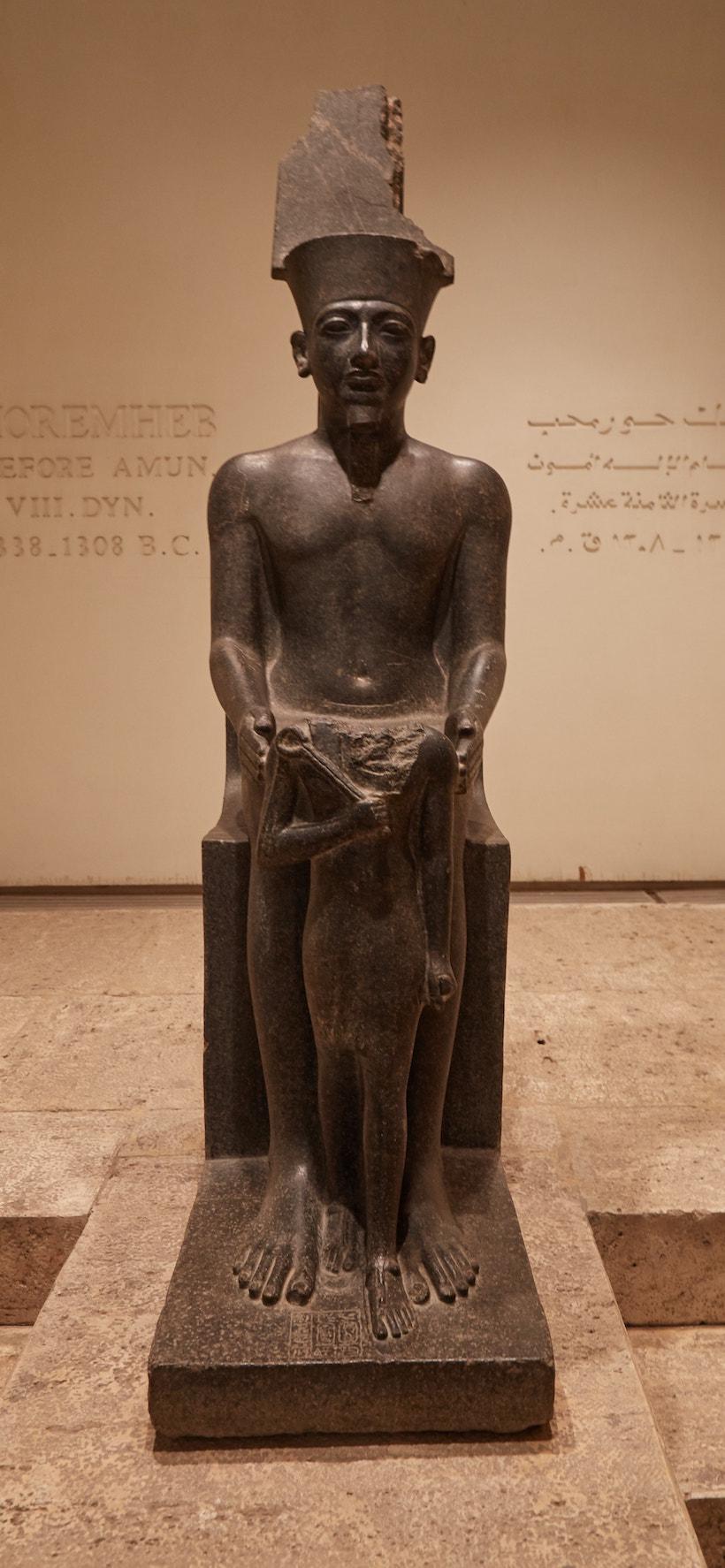 Luxor Temple Cachette