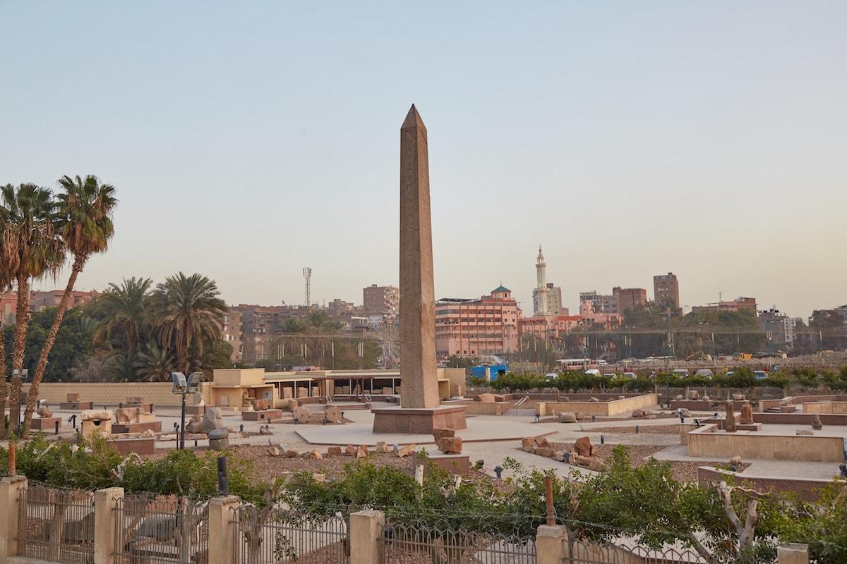 Heliopolis Egypt