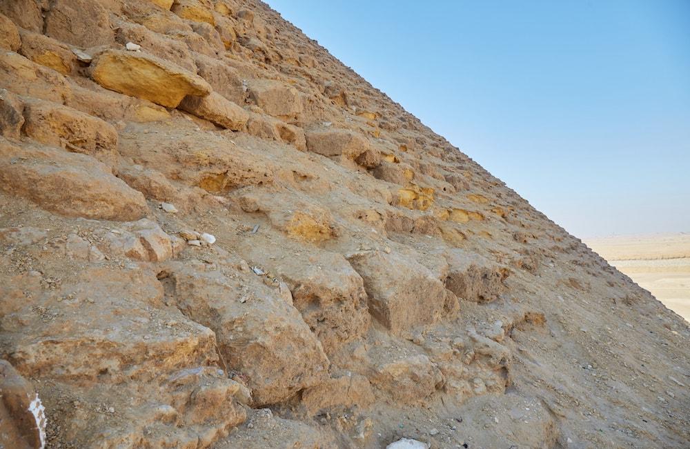 Red Pyramid Dahshur