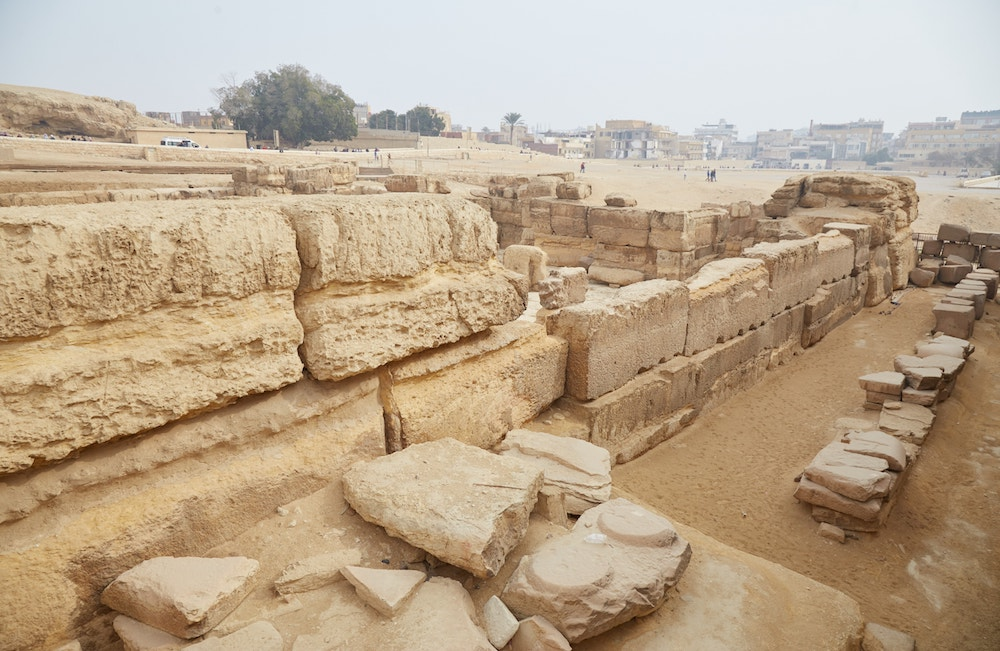 Sphinx Giza