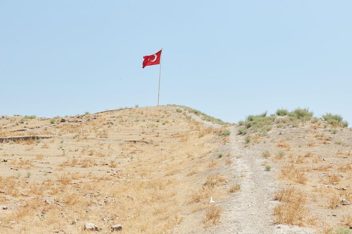 Citadel Mound Harran Guide