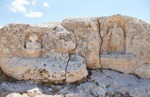 Soğmatar Ancient City