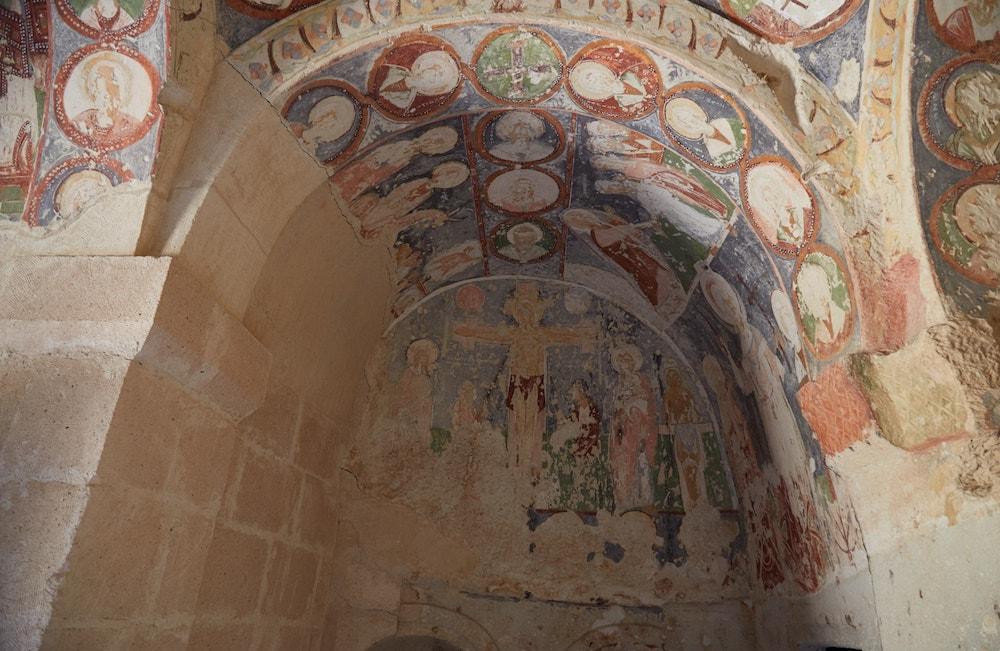 El Nazar Church Cappadocia